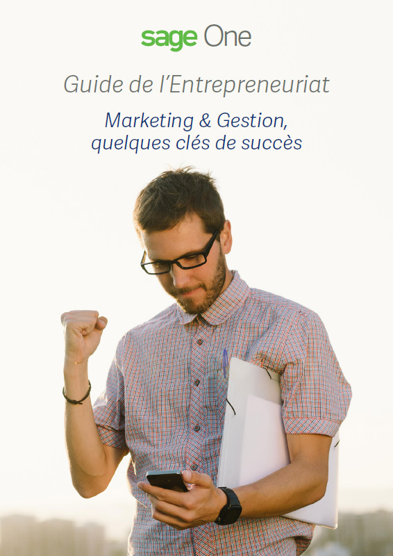 Guide de l'entreprenariat - Marketing et Gestion